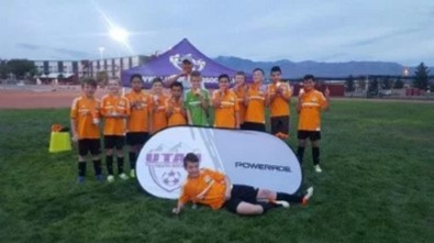Soccer FC Championship cup Winners 2017