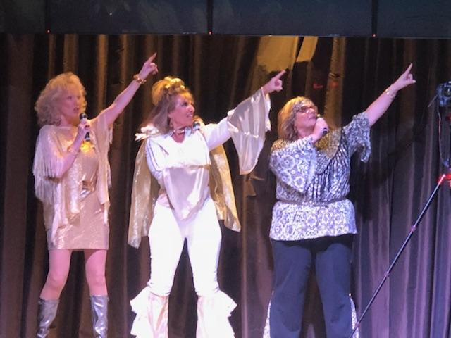 Lip Sync - KFS - Super Trouper 1