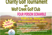 Kids for Sports Charity Golf Tournament - January 14, 2017