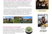 """Check Out Our New """"KFS~DREAMS"""" Newsletter"""