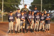 2015 Little League Recap